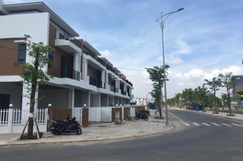 Nhà phố VIP KDC Thăng Long Home Hưng Phú 100m2 giá 5,2 tỷ/căn, thanh toán linh hoạt