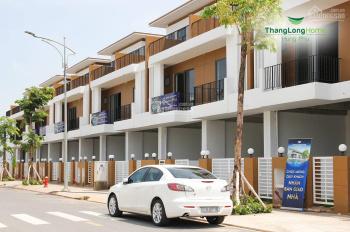Thăng Long Home Hưng Phú - Nhà Phố, biệt thự ngay trung tâm Thủ Đức