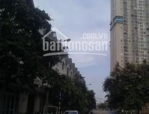 Cho thuê nhà xây thô 3 tầng tại khu đô thị mới Geleximco, xã An Khánh, Hoài Đức, Hà Nội-0399023427