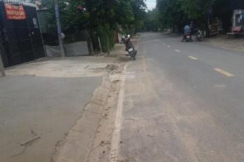 Bán đất nền khu vực đường Xuân Thới Thượng 16