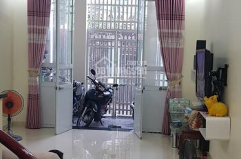 Bán nhà trong ngõ ô tô đỗ cửa tại An Đà