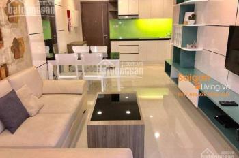 Chuyển công tác cần bán căn hộ 2PN Bến Vân Đồn, 75m2, hướng Đông Bắc, view hồ bơi - Giá từ: 4,5 tỷ