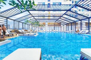 Tin cực vui mua căn hộ cao cấp view sông, tặng 145tr xe SH150I + Smart Home + 5 chỉ vàng SJC 9999