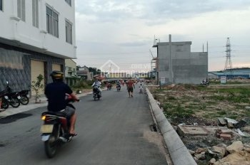 Bán gấp nền đất khu dân cư Thuận Giao giá rẻ