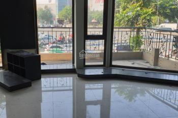 Cho thuê 2 tầng riêng biệt hoặc cả nhà mặt phố Trần Khát Chân kéo dài, ngã tư Nguyễn Khoái