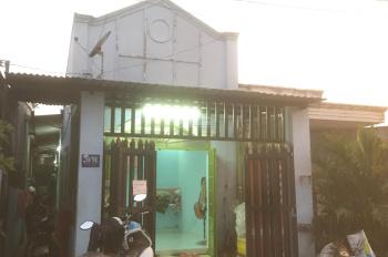 Bán gấp nhà mặt tiền nội khu Tân Hiệp 10, Tân Hiệp, Hóc Môn, gần Vành Đai