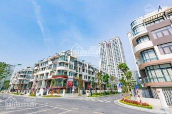 Mở bán dãy liền kề Mon City dãy TT01 130m2 chiết khấu cao không tưởng. LH 0983185867
