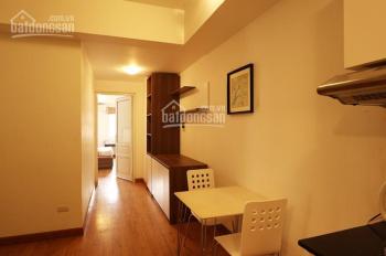 Gấp cho thuê căn hộ dịch vụ đầy đủ nội thất A-Z tại ngõ 57 Láng Hạ, Thành Công, Ba Đình, Hà Nội