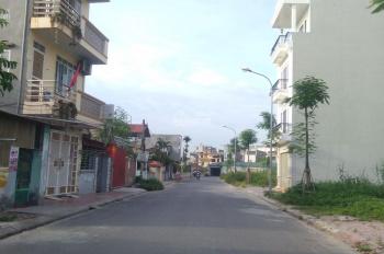 Bán lô đất giá chỉ 2.45 tỷ sau quận  Hồng Bàng , Hải Phòng, Lh 0345252799