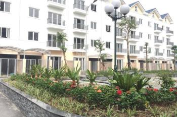 Chính chủ cần bán gấp liền kề Rose Villa, Biệt thự Eurowindow River Park, 45tr/m2. LH: 0858786233