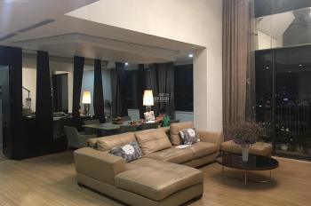 Bán căn duplex (thông tầng) chung cư cao cấp 671 Hoàng Hoa Thám. 0946461166