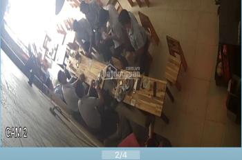 Cần sang gấp quán Cafe Chính Chủ Q8