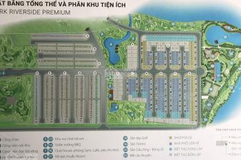 Bán đất sổ đỏ Park Riverside, KDC đáng sống nhất Phú Hữu, Q9, HCM, giá cực tốt 4.2 tỷ, 0947999157