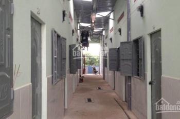 Bán dãy trọ 10 phòng, Nguyễn Văn Quá, Quận 12, thu nhập 15tr/ tháng. DT: 160m2, giá: 1,65 tỷ