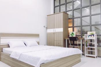 Phòng đầy đủ tiện nghi ngay CMT8, gần ngã tư Bảy Hiền 25m2 - 30m2, giá từ 5tr/th