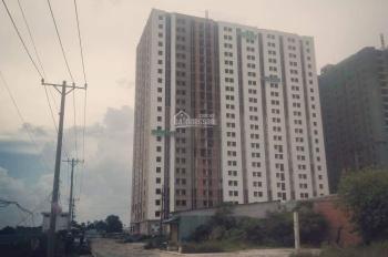 Bán căn hộ nhà ở xã hội D'gold mặt tiền đường KCN Vĩnh Lộc - giao nhà mới 100%. LH CĐT 0936700242