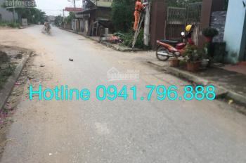 Cần bán 62m2 đất thổ cư tại Đông Dư, Gia Lâm, Hà Nội đường 4.5m thông, giá 31tr/m2 có thương lượng