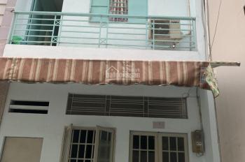 Bán nhà HXH, nhà cách mặt tiền 1 căn, Trịnh Đình Thảo, 1 lầu, 4.3x14m, đang cho thuê 8tr/tháng