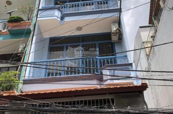 28/1B Huỳnh Văn Bánh gần Phan Đình Phùng, 4.2x17m, 1T 2L, ST, 6PN, 6WC