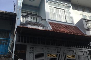 MT nội bộ 128/1B Phạm Văn Hai (gần chợ, CMT8) 4.2x15m 1T 3L