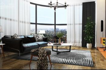 Cần bán căn hộ ốp kính đẹp, view đẹp nhất chung cư The Golden Palm. LH: 0932310323