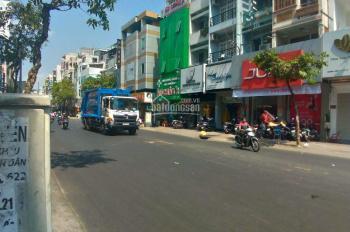 Cho thuê nhà mặt tiền Nguyễn Thị Minh Khai 5m x 20m, trệt, 3 lầu, sân thượng