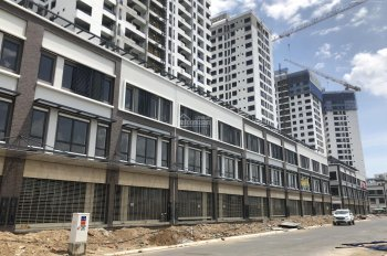 Nhà Phố Thương Mại Mizuki Park, Chỉ 33 Căn Duy Nhất, 2 Mặt Tiền Kinh Doanh