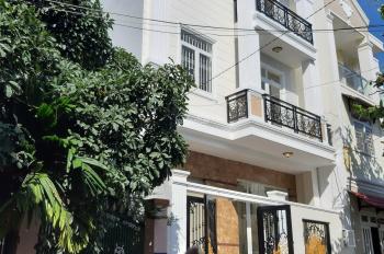 Chính chủ gửi bán nhà 3 lầu 70m2 đường 20 Phạm Văn Đồng sau TTTM Giga Mall - đường trước nhà 7m