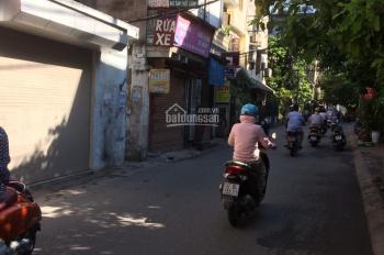 Bán nhà mặt phố Nguyễn Chính, Hoàng Mai, Hà Nội- mặt tiền 5m, giá 3 tỷ 550 triệu, LH 0917286111