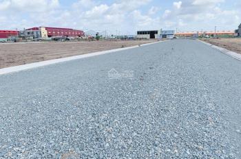 Chính chủ cần tiền bán gấp lô đất khu dân cư Hải Sơn, sổ riêng, đường 24m, giá chỉ 10 triệu/m2