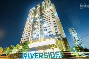 Bán An gia Riverside 69m2 , lầu cao , hướng Đông Giá 2.5 tỷ - 0911 20 44 55 Ms.Phượng
