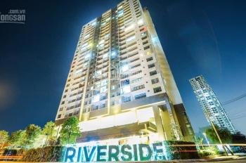 Bán An gia Riverside 115m2 lầu cao giá 4.25 tỷ full nội thất - 0911 20 44 55