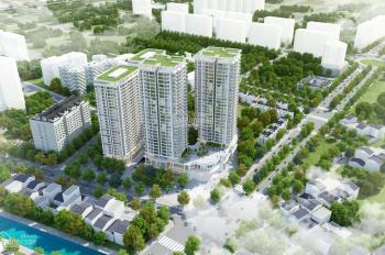 Bán sàn thương mại, shophouse, dự án chung cư Iris Garden 30 Trần Hữu Dực - Mỹ Đình