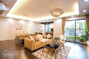 Cần bán căn hộ 2PN 2WC 81m2, nhận nhà sớm, cách Phố Cổ 8 phút đi xe