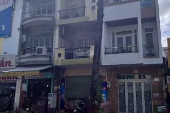 Cho thuê nhà nguyên căn giá rẻ mặt tiền đường Nguyễn Công Trứ thích hợp buôn bán làm văn phòng