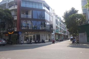Bán mặt tiền Đồng Khởi, phường Bến Nghé, quận 1, DT: 4.8x23m, giá 60 tỷ