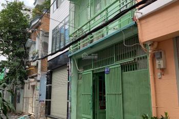 Chính chủ bán nhà hẻm xe hơi thẳng, cách mặt tiền 30m, DT 74m2 giá tốt, Nguyễn Kiệm, Phú Nhuận
