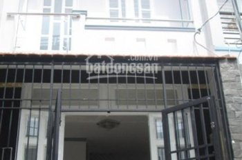 Chính chủ bán nhà HXH 6m đường Vân Côi, P. 7, Tân Bình - giá bán 6 tỷ TL, DT: 4 x 12m