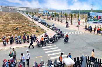 Đất nền sổ đỏ, ngay chợ Hội Nghĩa, KCN Nam Tân Uyên chỉ 950 triệu CK 20 chỉ vàng, NH hỗ trợ vay 60%