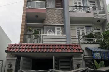 Chính chủ cần bán căn nhà mặt tiền thuận tiện kinh doanh, Tân Hòa Đông, Bình Tân