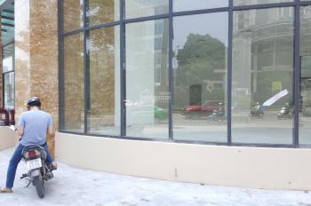 Tôi cần cho thuê MP số 9 Hoàng Cầu S 220m2 x 5T, MT 12m KD cafe nhà hàng hotel spa shop 0934406986
