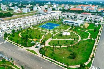 Bán 1 số căn biệt thự giá tốt nhà phố Lovera Park 5x15m, 5x16m GĐ 1 + 2 + 3, LH 0934935265