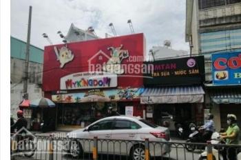 Cho thuê mặt bằng mặt tiền đường Hoàng Hoa Thám, Phường 12, Quận Tân Bình