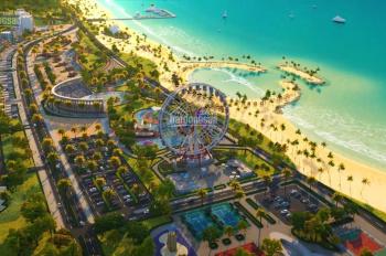 Nhà phố, biệt thự biển chỉ cần thanh toán khoản 500 triệu, còn lại thanh toán chỉ 1-2%/tháng