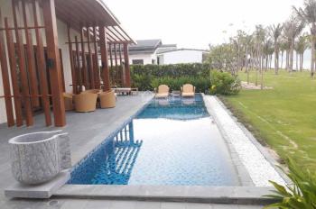 Chuyển nhượng gấp BT mặt biển Bãi Dài Nha Trang, tặng kèm 1 căn KS view biển. Chủ nhà 0902119958