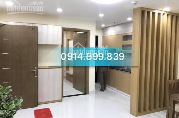 Gia đình cần bán gấp căn chung cư 52m2 Đổng Quốc Bình