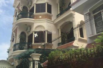 Bán nhà MT Hoàng Hoa Thám, P 13, Tân Bình, 10x14,5m 145m2. Nối liền giữa Cộng Hòa và Trường Chinh