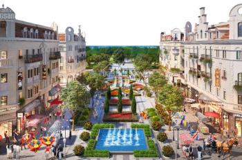 Đầu tư nhà phố thương mại nào tiềm năng nhất hiện nay, trung tâm và khai thác kinh doanh tốt