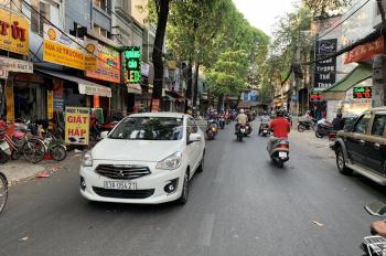 Bán nhà mặt tiền kinh doanh Lê Bình - Hoàng Sa, P. 4 Quận Tân Bình. DT: 5,1x14m, 3 lầu, giá 10,7 tỷ