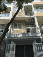 Bán nhà mặt tiền đường Số 11, p Tân Kiểng, quận 7. DT 4x18,5m 1 trệt +2 lầu +sân thượng, giá 10.2tỷ